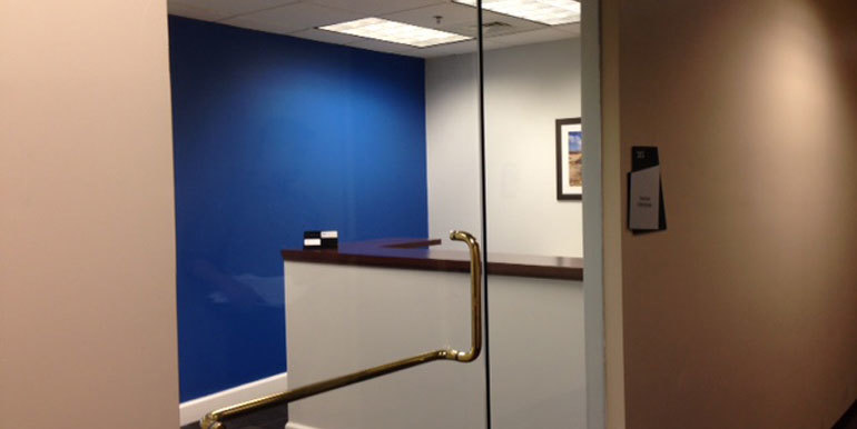 Enterprise park located at 4190 belfort rd coastal commercial front glass door planetlyrics Gallery
